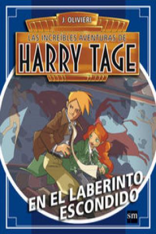 En el laberinto escondido: Harry Tage, 3