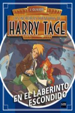 En el laberinto escondido: Harry Tage, 3