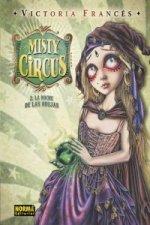 Misty circus 2, La noche de las brujas