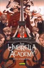 The Umbrella Academy, Suite apocalíptica