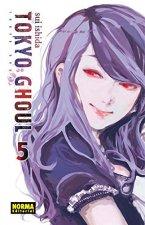 Tokyo Ghoul 05