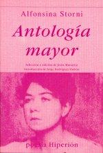 Antología mayor