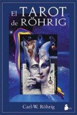 EL TAROT DE ROHRIG (CARTAS)