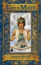 El Tarot de los Magos [With Book(s)]