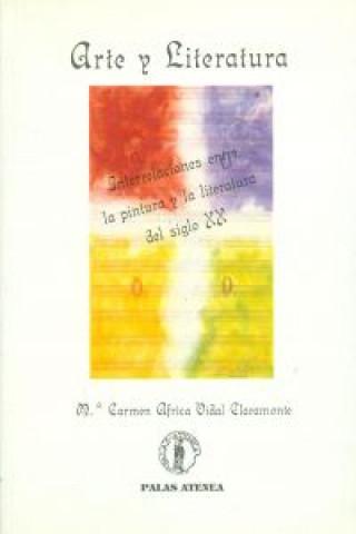 Arte y literatura : interrelación entre la pintura y la literatura del siglo XX