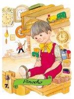Pinocho = Pinochio
