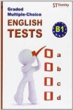 Graded multiple-choice : English tests-B1
