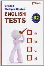 Graded multiple-choice : English tests-B2