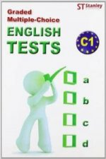 Graded multiple-choice : English tests-C1