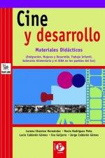 Cine y desarrollo : materiales didácticos