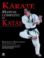 Kárate : manual completo de katas