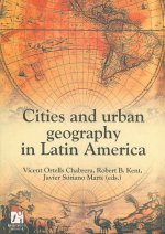 Cities and urban geography in Latin America