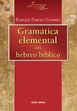Gramática elemental del hebreo bíblico