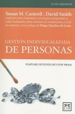 Gestion Individualizada de Personas = Workforce of One