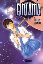 GINTAMA 02 (COMIC)