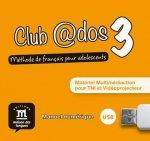 Club@dos 3