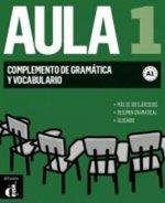 Aula 1. Complemento de gramática y vocabulario