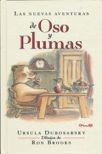 Las Nuevas Aventuras de Oso y Plumas- The New Adventures of Honey and Bear