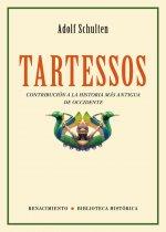 Tartessos : contribución a la historia más antigua de Occidente