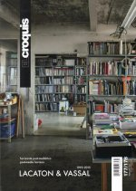 Lacaton & Vassal 1993-2015: Post Media Horizon