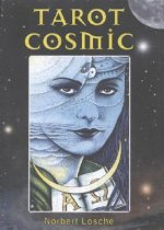 Tarot Cosmic [With Tarot Cards]