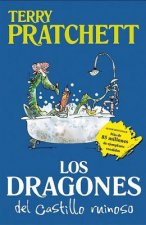 Dragones del Castillo Ruinoso (Dragons at Crumbling Castle: And Other Tales)