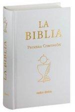La Biblia : Primera Comunión