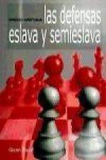 Aprenda aperturas : las defensas Eslavas y Semieslava