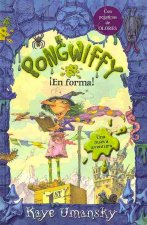Pongwiffy !En Forma! = Pongwiffy, Back on Track