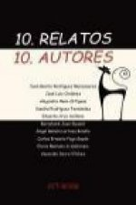 10 relatos, 10 autores