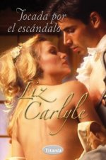 Tocada Por el Escandalo = Touched by the Scandal