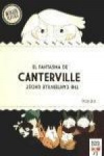 El fantasma de Canterville ; The Canterville ghost