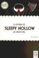 La leyenda de Sleepy Hollow = The legend of Sleepy Hollow