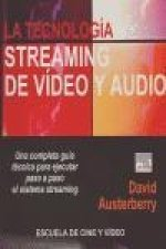 La tecnología del streaming de vídeo y audio