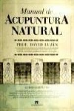 Manual de acupuntura natural: curso completo
