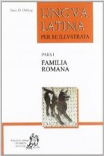 Lingua latina, familia romana & latine disco I, 4 ESO