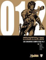 Strontium Dog, Los expedientes completos 01.2