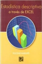Estadística descriptiva a través de Excel