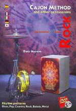 Cajon Method and Other Percussions - Rock