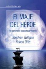 El viaje del héroe : un camino de autodescubrimiento