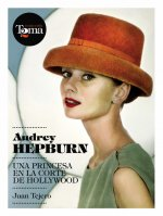 Andrey Hepburn & Grace Kelly : dos princesas en la corte de Hollywood