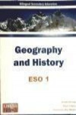 Geography and history, 1 ESO