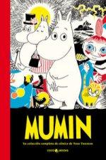 Mumin : La colección completa de los cómics de Tove Jansson - 1