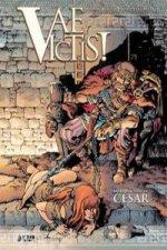 Las conquistas del César: Vae Victis! Integral, 3.