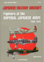 Fighters of the Imperial Japanese Army 1939-1945