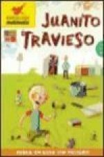 JUANITO TRAVIESO CD-ROM