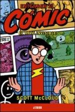Entender el cómic : el arte invisible