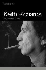 Keith Richards : biografía desautorizada