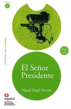 El Senor Presidente (Ed11+cd) [The President (Ed11]cd)]