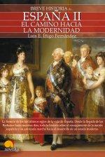 Breve Historia de Espana II